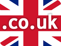 .CO.UK top-level domain name